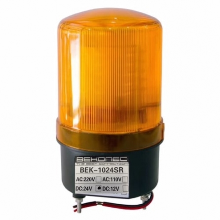 Đèn cảnh báo BEKONEC có còi