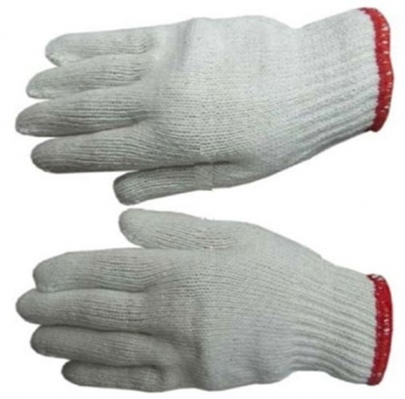 Găng tay sợi bảo hộ 40g