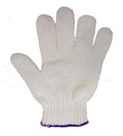 Găng tay sợi bảo hộ 60g