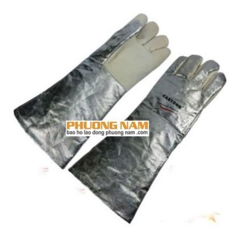 Găng tay chịu nhiệt 300 độ Castong NFRR 15-45