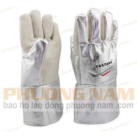 Găng tay chịu nhiệt 300 độ Castong NFRR 15-34