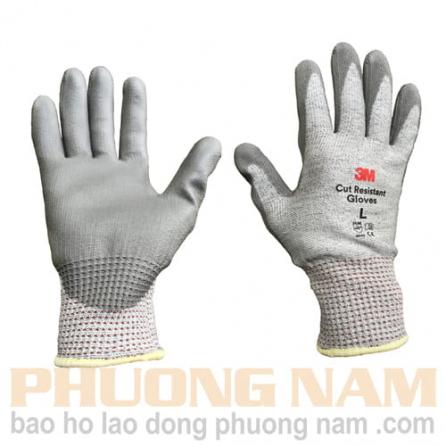 Găng tay chống cắt 3M cấp độ 5