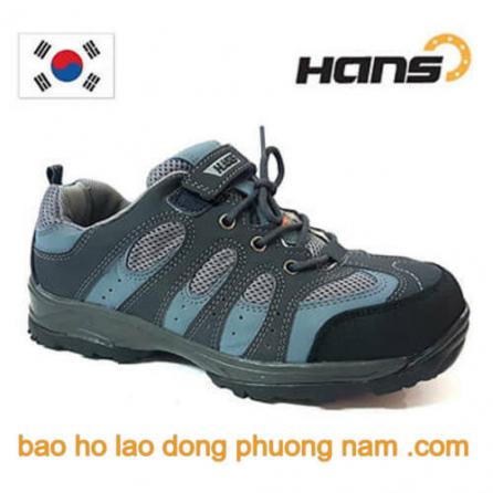 GIÀY BẢO HỘ HANS HS-34 PICASO