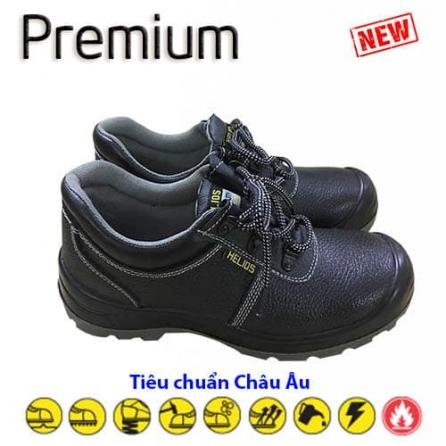 Giày bảo hộ Helios S3 Premium