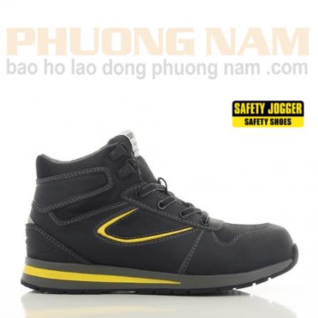 Giày bảo hộ Jogger Speedy S3 HRO