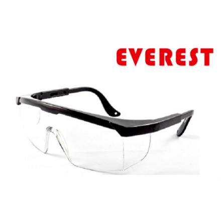 Kính bảo hộ Everest EV105 trắng
