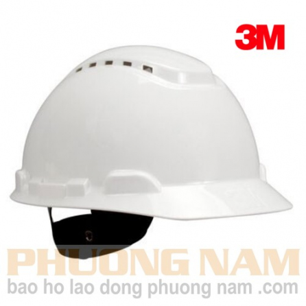 Mũ bảo hộ 3M - H700