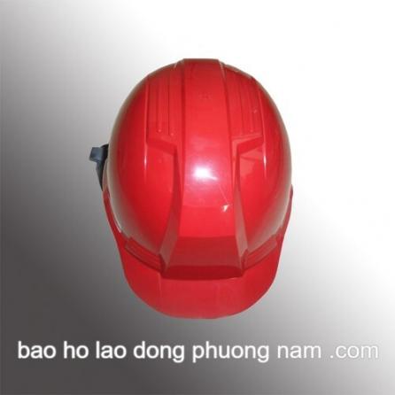 Mũ bảo hộ an toàn SSEDA màu  đỏ