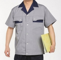 May quần áo bảo hộ tại TPHCM