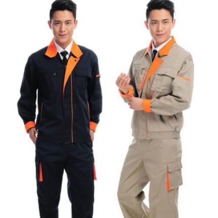 May quần áo bảo hộ TPHCM