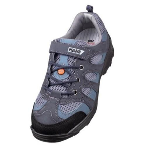 giày bảo hộ hs34 hàn quốc siêu nhẹ