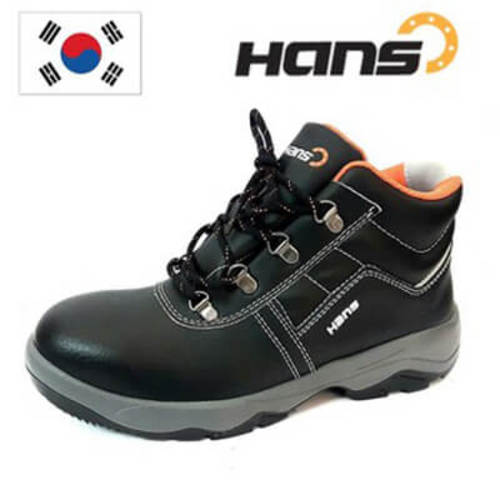 Giày bảo hộ Hans HS-55