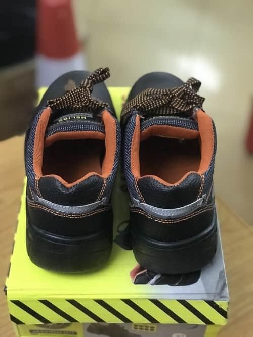 Giày bảo hộ helios có phản quang