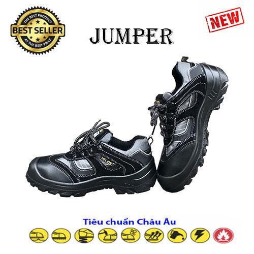 Giày bảo hộ Helios Jumper S3