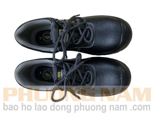 Giày helios bảo hộ tphcm