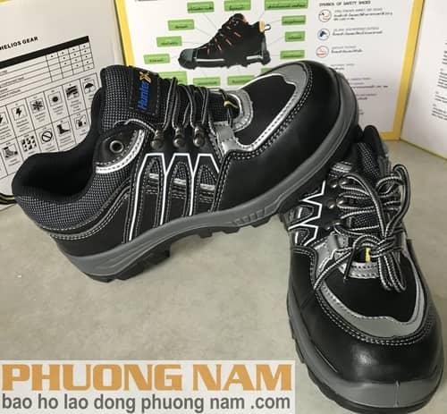 Giày bảo hộ thể thao Hunter X Thái Lan