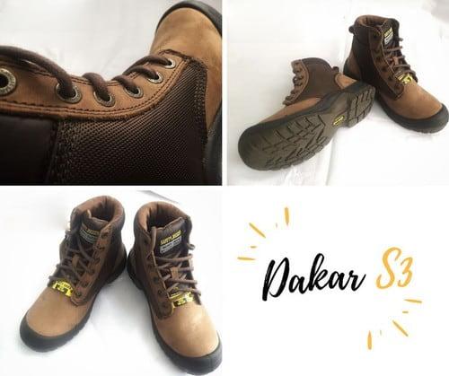 Giày Jogger Darkar