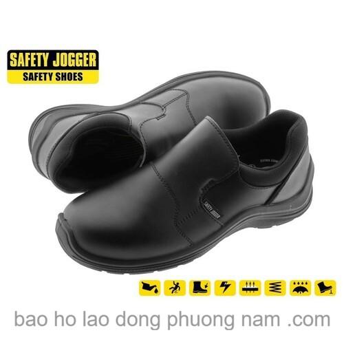 Giày bảo hộ Safety Jogger Dolce S3