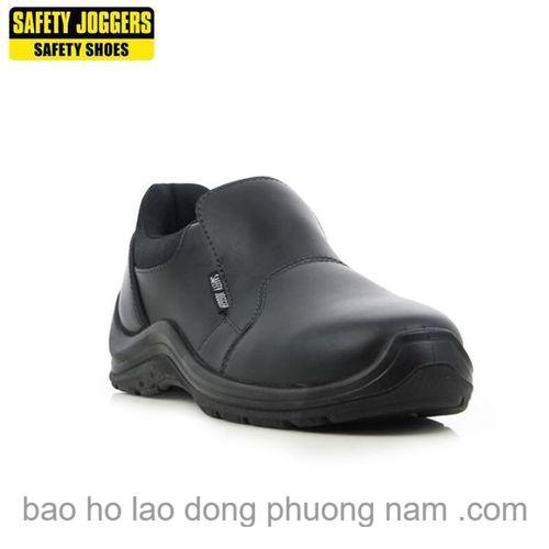 Giày bảo hộ bếp jogger Dolce 2019