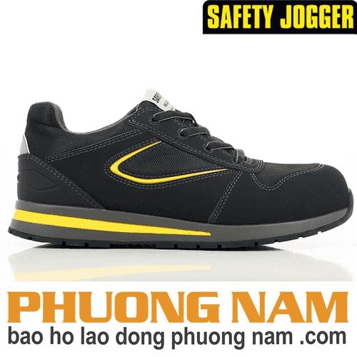 Giày bảo hộ Jogger Turbo  S3 HRO