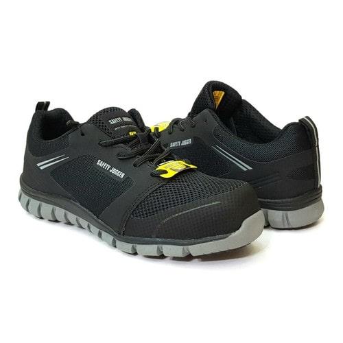 Giày bảo hộ Jogger thể thao siêu nhẹ