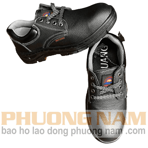 Giày bảo hộ Nhật Quang 2020