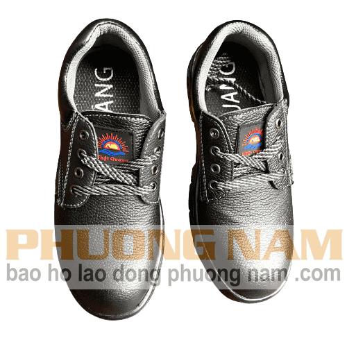 Giày bảo hộ Nhật Quang 2020 mới