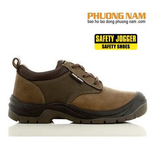 Giày bảo hộ Jogger Sahara S3 SCR