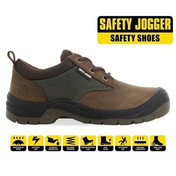 Giày bảo hộ Jogger Sahara tphcm