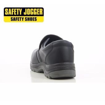 Giày bảo hộ jogger xỏ