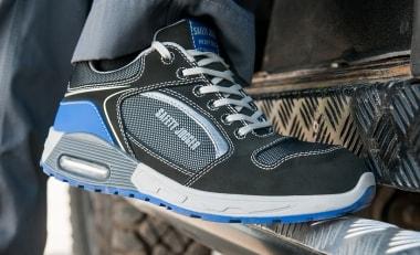 giày bảo hộ Jogger thể thao