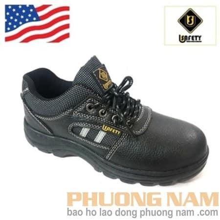 Giày bảo hộ Usafety Eco