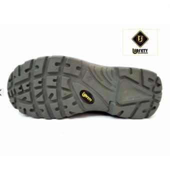 Giày bảo hộ chống trơn trượt Usafety