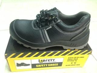 Giày bảo hộ Usafety của Mỹ