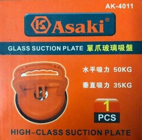 dụng cụ hít kính Asaki